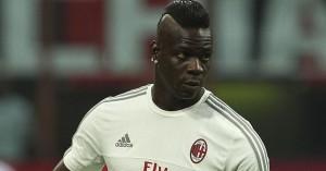Mario Balotelli AC Milan TEAMtalk
