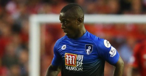 Max Gradel: Set up two of Bournemouth's goals against West Ham
