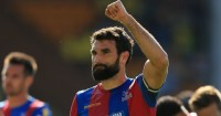 Mile Jedinak Crystal Palace TEAMtalk