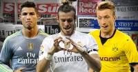 Paper-Talk-Ronaldo-Bale-Reus TEAMtalk