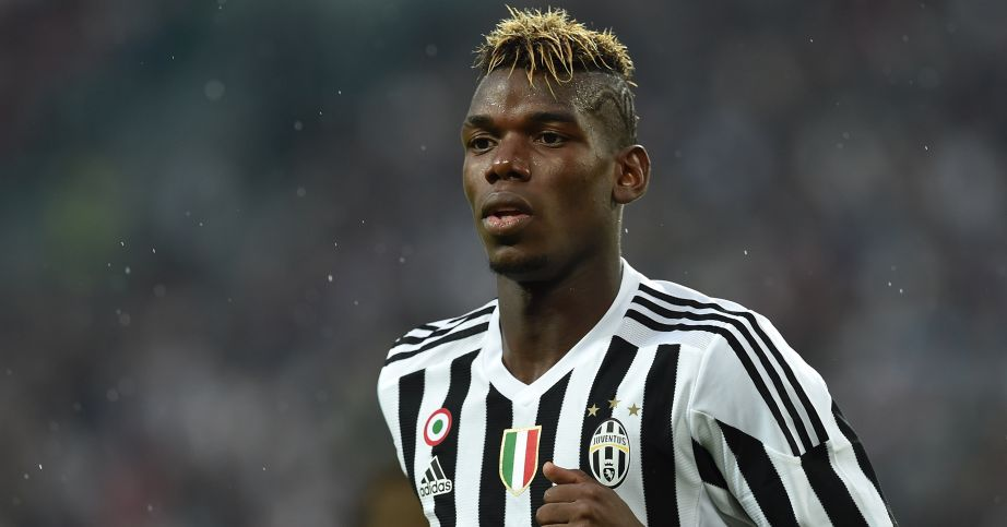 Paul Pogba: Stayed at Juventus over the summer