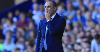 Roberto Martinez: Happy with Everton's business