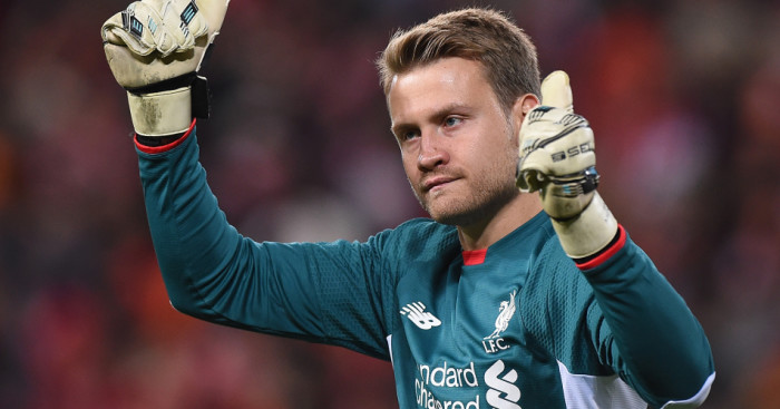 Simon Mignolet: Ready for League Cup final with Man City