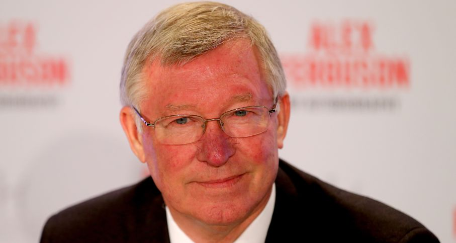 Sir Alex Ferguson: Manchester United managerial legend