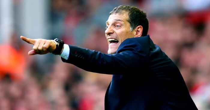 Slaven Bilic: West Ham manager preparing to face Manchester City