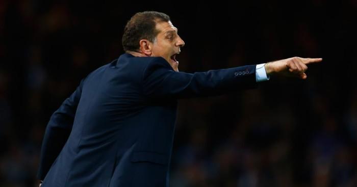 Slaven Bilic: Confident West Ham can compete against Manchester City