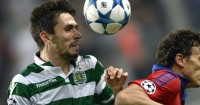 Sporting Lisbon Paulo Oliveira TEAMtalk