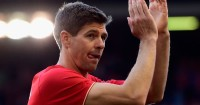 Steven Gerrard: Will return to Liverpool 'at some point'