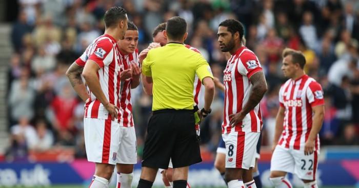 Stoke City: Worst ever start to a Premier League season