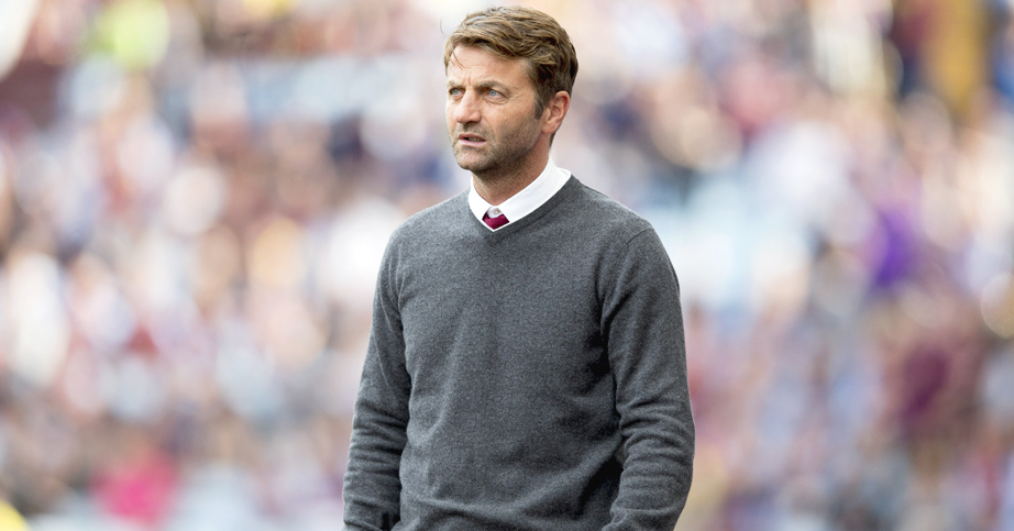 Tim Sherwood: Coming to terms with another Aston Villa defeat