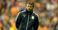 Tim Sherwood: Fighting for his job