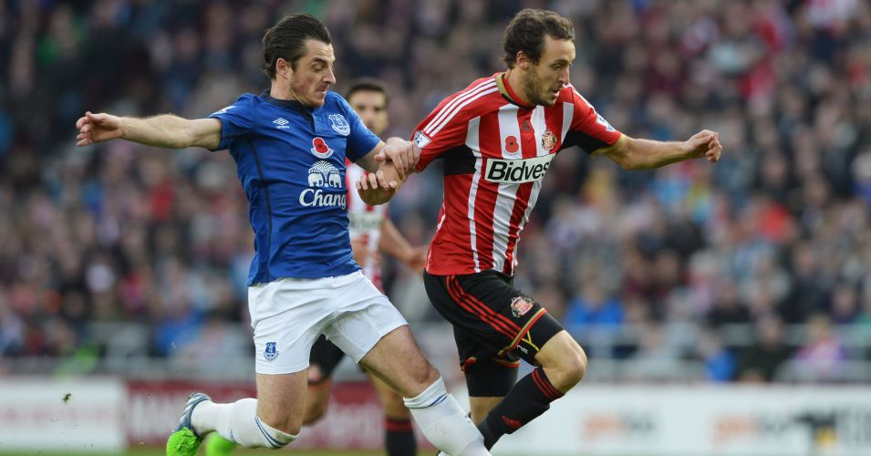 Will Buckley: The Sunderland winger is set to join Leeds United on loan until January