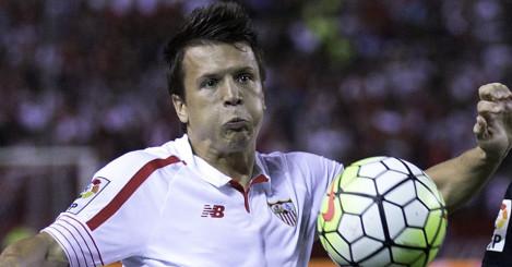 Yevhen Konoplyanka: Happy to have snubbed the Premier League for Sevilla