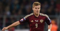Aleksandr Kokorin: Arsenal wanted Russia striker