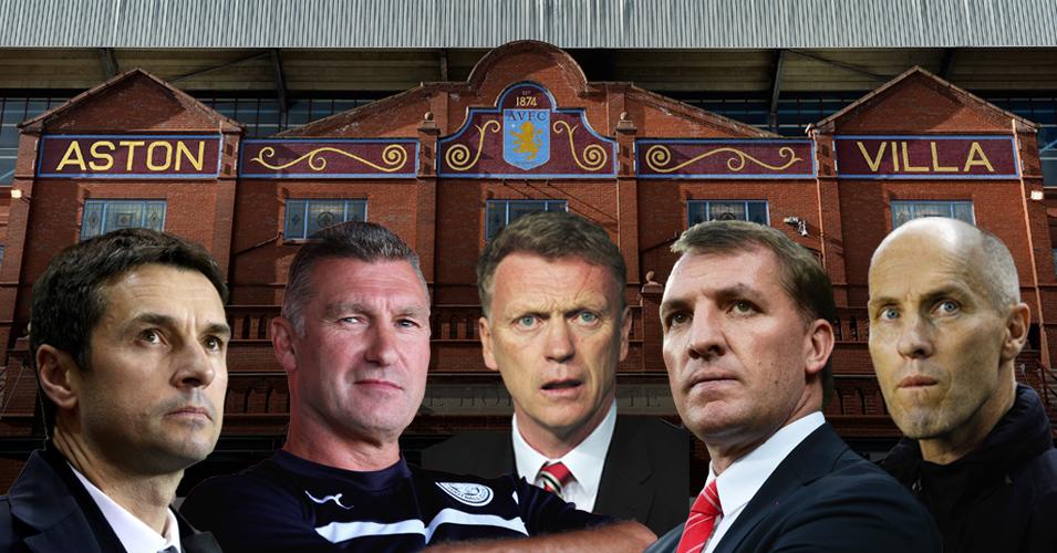 Aston Villa: Contenders ready