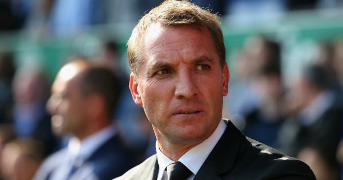Brendan Rodgers: Expresses sympathy for Jurgen Klopp