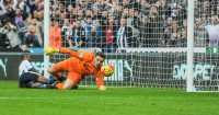 Jack Butland: Goalkeeper earned Stoke a point with superb display