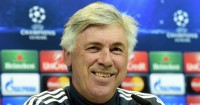 Carlo Ancelotti: Open to a return