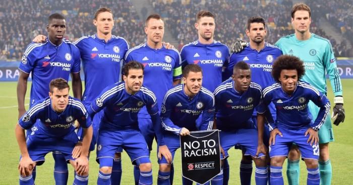 Chelsea: Nemanja Matic's performance split the media