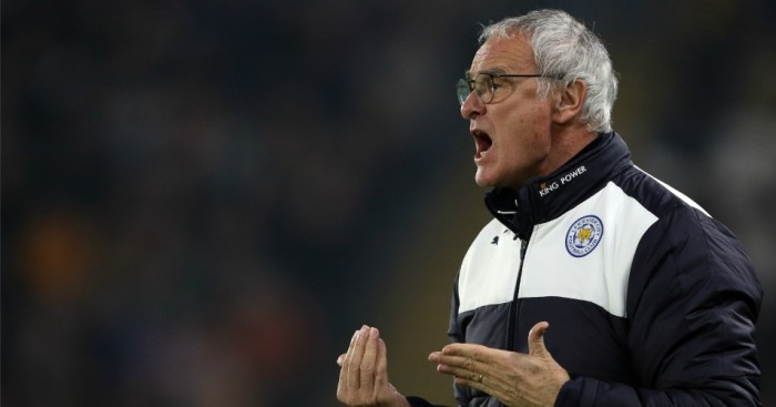 Claudio Ranieri: Will take Leicester City players out for pizza
