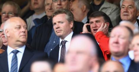 Craig Whyte: Former Rangers owner declared bankrupt