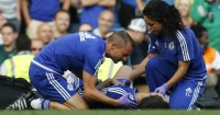 Eva Carneiro: Former Chelsea doctor to take club to court