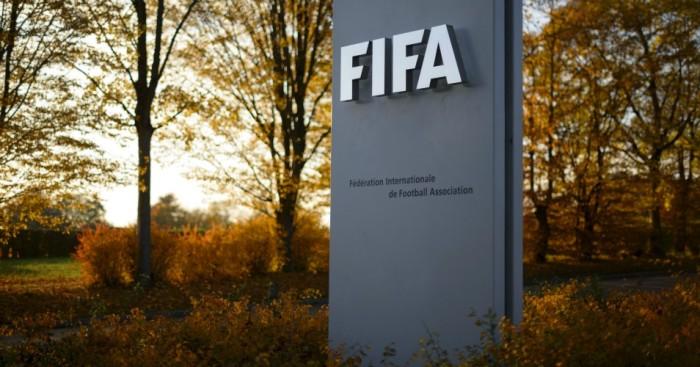 FIFA: Seeking to reclaim tens of millions of dollars