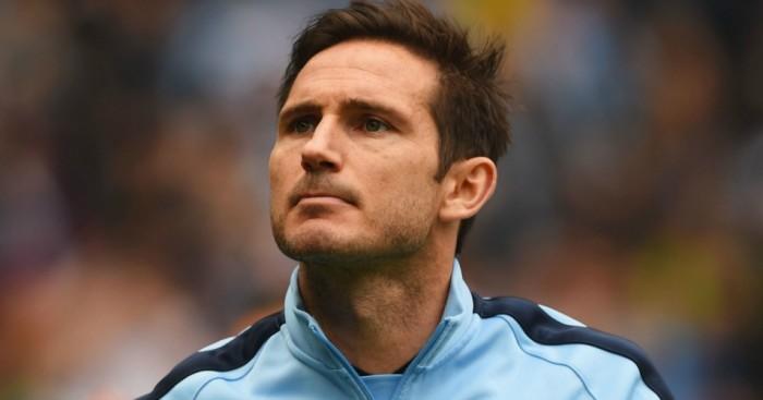 Frank Lampard: No Loan return