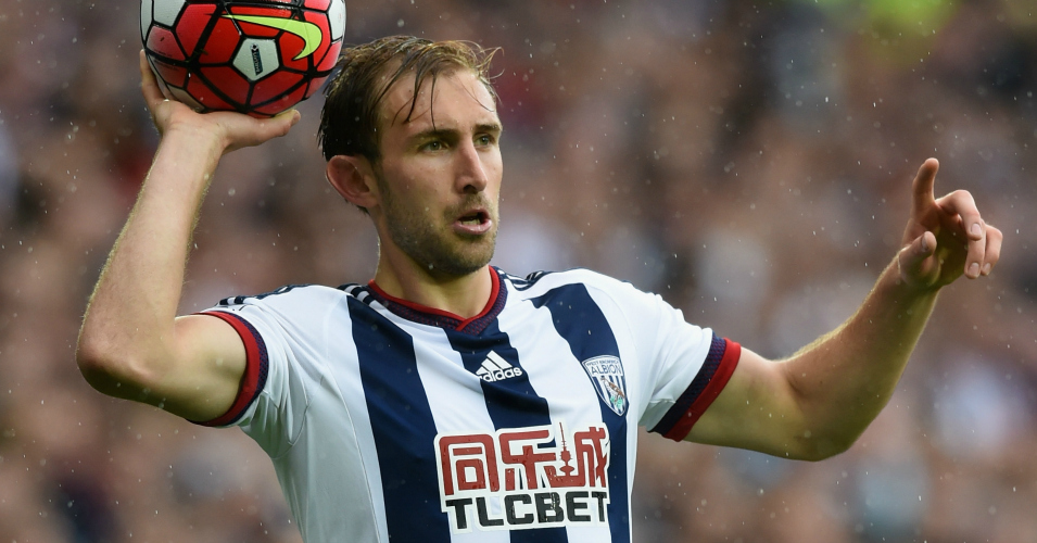 Gareth McAuley: Ready to face a number of former team-mates