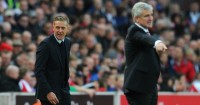 Garry Monk: Swansea face Stoke on Monday