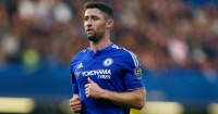 Gary Cahill: Apparently wants to leave Chelsea