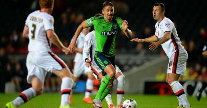 Gaston Ramirez: Joins Middlesbrough on loan