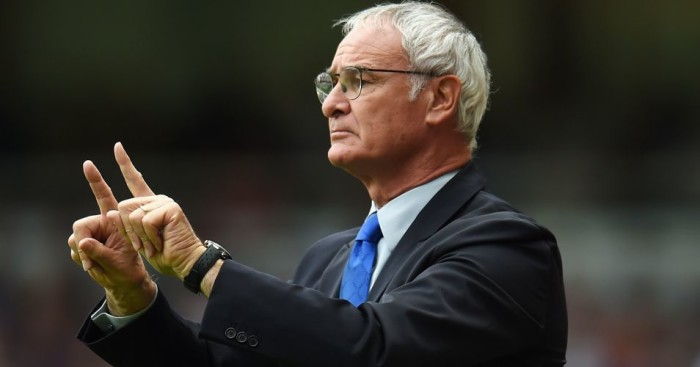 Claudio Ranieri: Finally admits title might be possible for Foxes