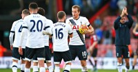 Harry Kane: Scored hat-trick in Tottenham's win at Bournemouth