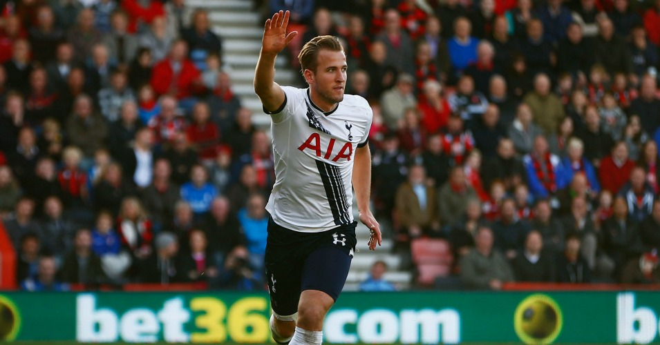 Harry Kane: Tottenham striker linked with Bayern Munich and Manchester United
