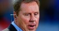 Harry Redknapp: Jordan boss