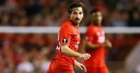 Joe Allen: Liverpool midfielder happy to put contract talks on hold