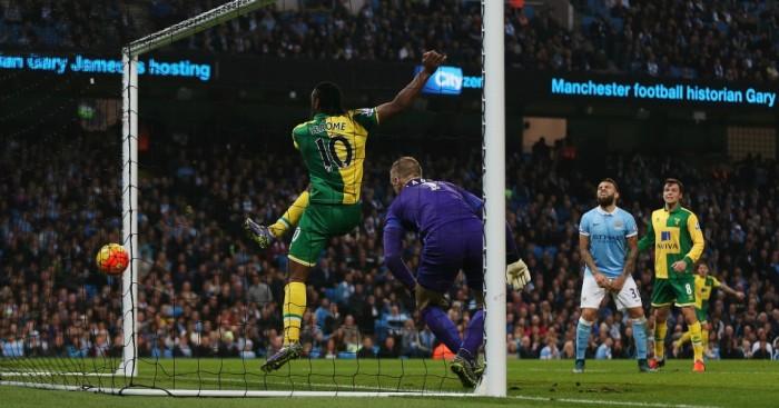 Joe Hart: Goalkeeper's error allowed Norwich to equalise