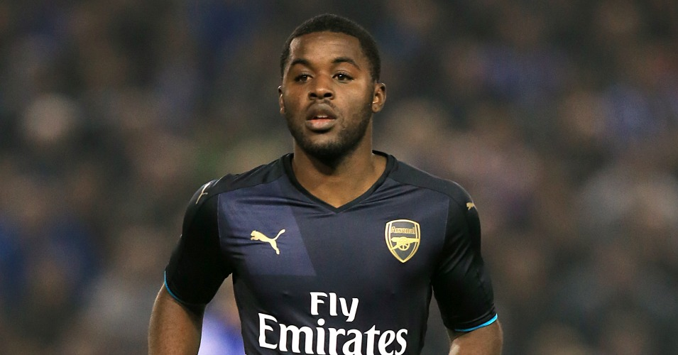 Joel Campbell: Getting first-team action