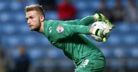Joel Coleman: Oldham goalkeeper tracked by Aston Villa