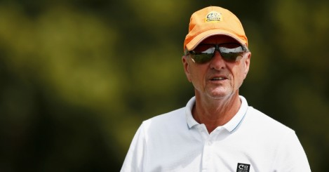 Johan Cruyff: Lost his fight to cancer