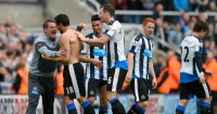 John Carver: Only just led Newcastle to Premier League safety