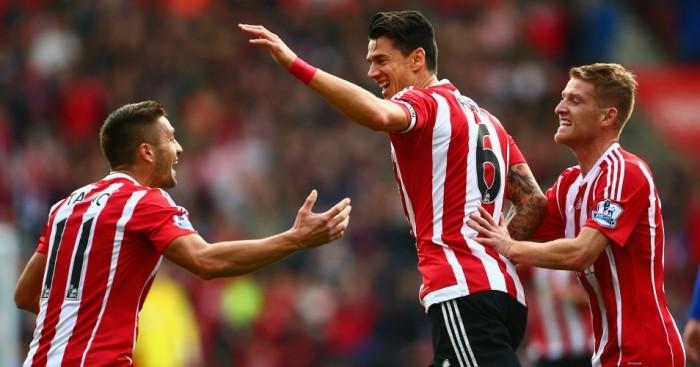 Jose Fonte: Wants Saints to splash the cash