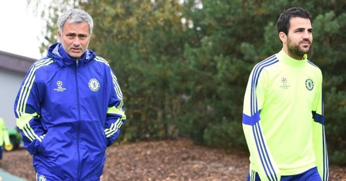 Cesc Fabregas: Welcomes Nevin's apology over Mourinho claims