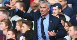 Jose Mourinho: FA ban