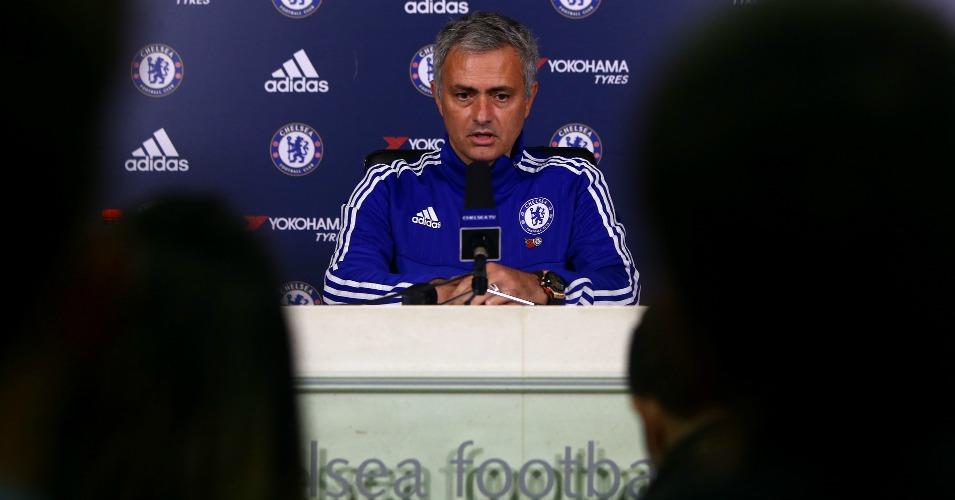 Jose Mourinho: Chelsea boss had praise for Tottenham
