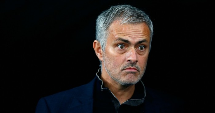 Jose Mourinho: Discussed his favourite players and opponents