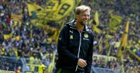 Jurgen Klopp: Set to be unveiled by Liverpool on Friday