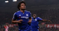 Loic Remy: Chelsea striker wanted by Aston Villa