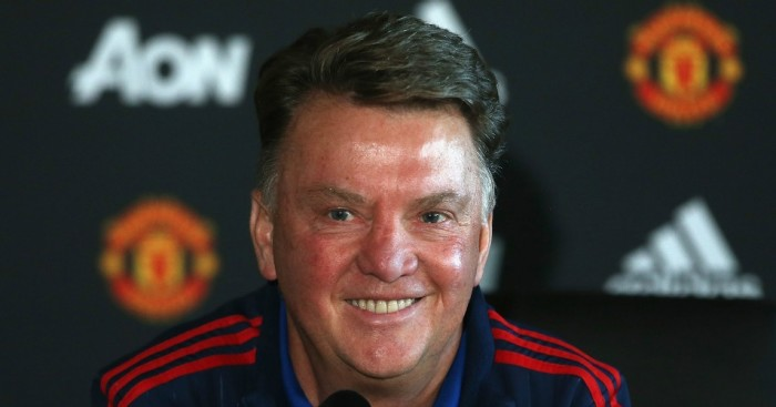 Louis van Gaal: 'Should be paid to leave Man United'